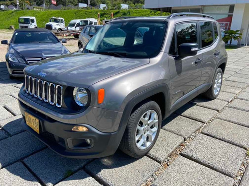 Jeep Renegade Sport At 2018