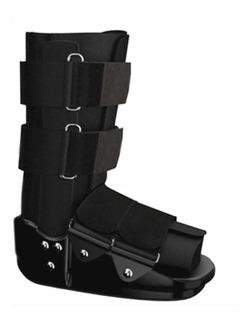 Bota Imobilizadora Ortopédica Bilateral Curta Take Care