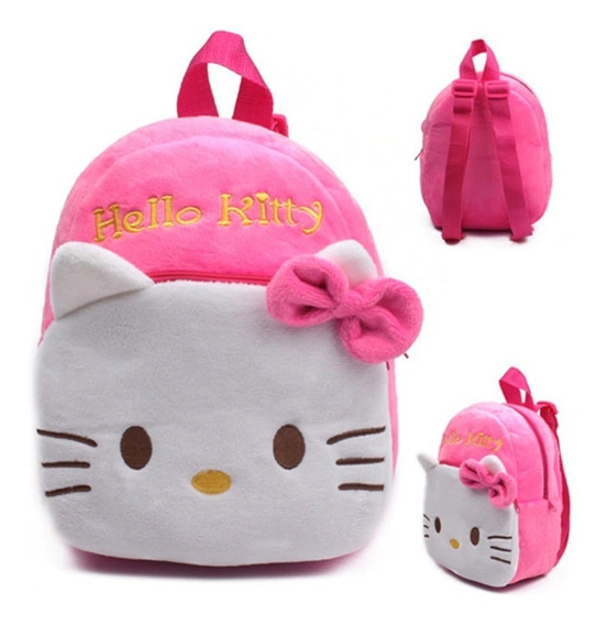 Mochilita Hello Kitty Hermosa