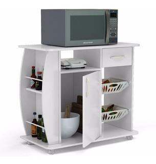 Mueble Organizador Para Cocina Frutero