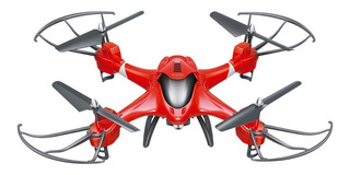 Drone Gadnic Vultur X300 con cámara HD red