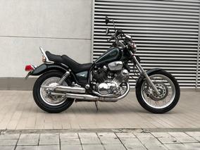 Yamaha Virago Xv750 1995