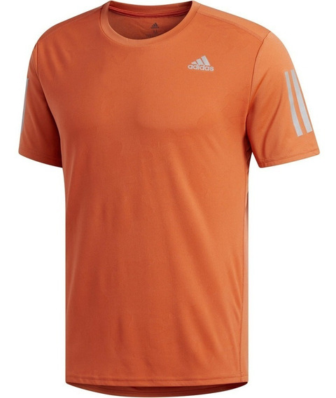 Exclusiva Playera adidas Orange Camo Climacool Tee 2xl Xxl