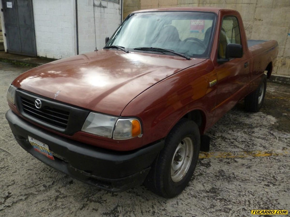 Mazda Pick-up .