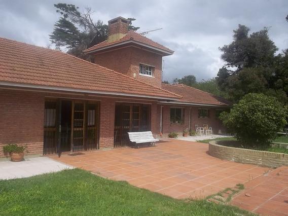 Casa-quinta En Venta En Arana   137 E/600y605