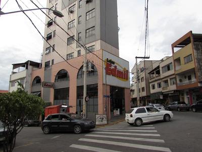 Salas Comerciais Em Caxambu Sul De Minas Com 58 M2 Cada( São Duas Salas) , Total 116 M2 Com Excelente Localização, Centro Da Cidade. - 3531