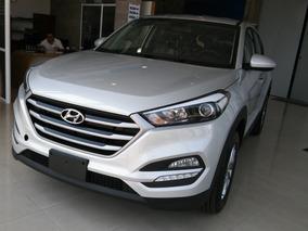 Hyundai Tucson Style 2.0n Fwd Automática
