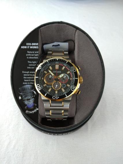 Relógio Citizen Eco-drive (ref. Ca4258-87e) Original Usa