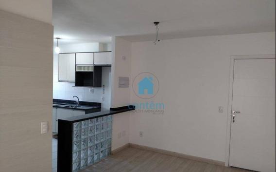Ap0753 - Apartamento Residencial À Venda, Centro, Carapicuíba - Ap0753. - Ap0753