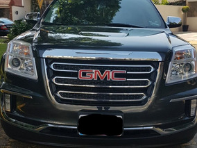 Gmc Terrain 3.6 Slt V6 L At