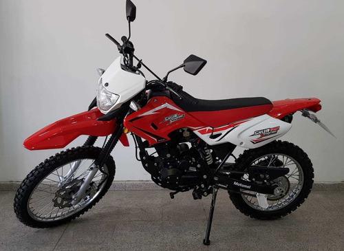 Motomel Extreme 125cc Enduro
