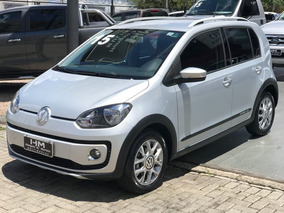 Volkswagen Cross Up 1.0 T. Flex 12v 5p 2015