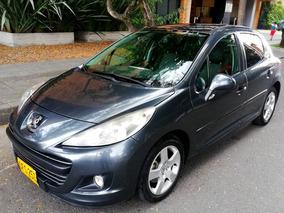 Peugeot 207 Premium Cielo Triptonic Ct