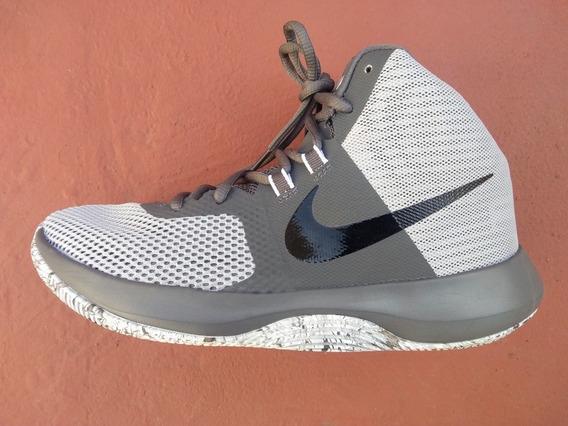 Zapatillas Nike Air Presicion - Nuevas - Talle 40 (7.5 Us)
