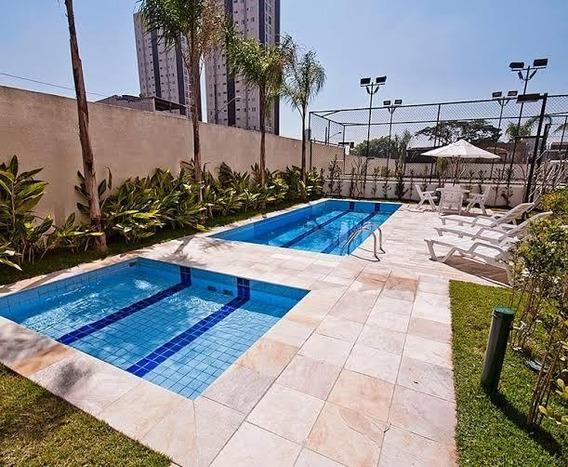 Lindo Apartamento 3 Dormitórios Jardim Vila Formosa