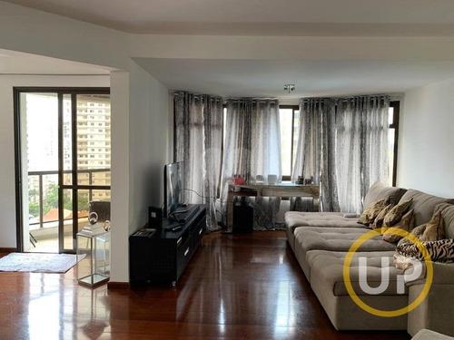 Imagem 1 de 15 de Apartamento Em Paraíso - São Paulo , Sp - 10911