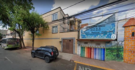 Departamento En Venta Colonia Del Recreo, Azcapotzalco Rv