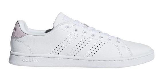 Tenis adidas Advantage Blanco F36481