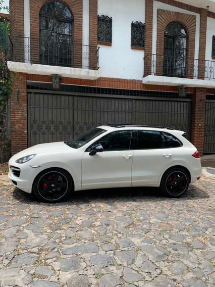 Porsche Cayenne 3.6 V6 Tiptronic At 2012