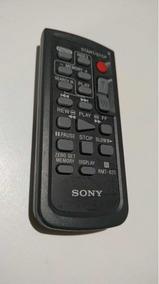 Controle Sony Rmt-831 Original