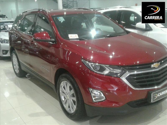 Chevrolet Equinox 2.0 16v Turbo Lt