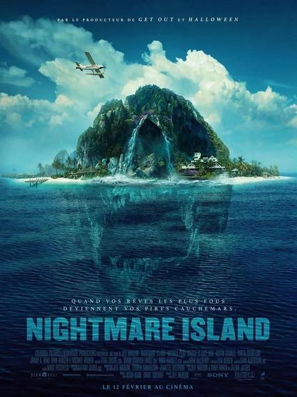 La Isla De La Fantasía, Hd 1080p, Español Latino.