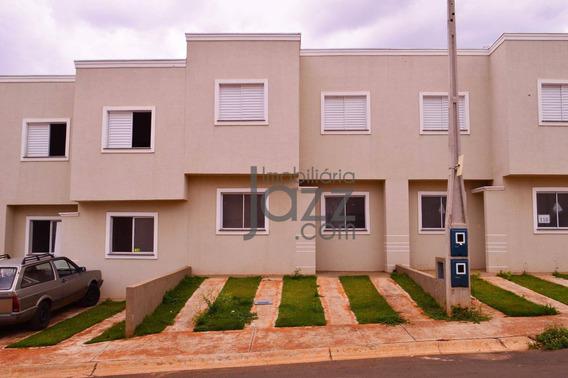Sobrado Com 2 Dormitórios À Venda, 65 M² Por R$ 185 - Ca5396