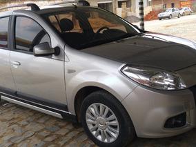 Renault Sandero Privilege 1.6 8v 2012/2013