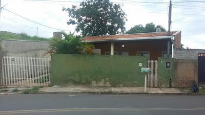 Casa Para Venda, 3 Dormitórios, Jardim São Sebastião - Hortolândia - 230