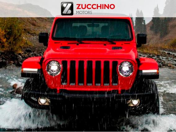 Jeep Wrangler Unlimited Rubicon | 0km | Zucchino Motors