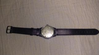 Antiguo Reloj Hombre Rado Diastar Decada Del 60 .