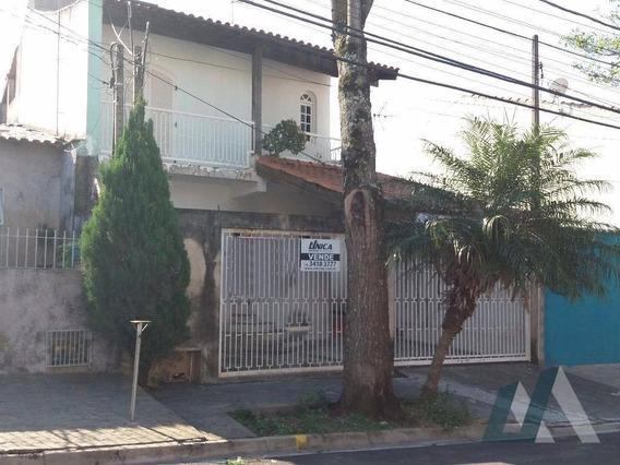 Sobrado À Venda, 180 M² Por R$ 300.000,00 - Jardim Santa Bárbara - Sorocaba/sp - So0410