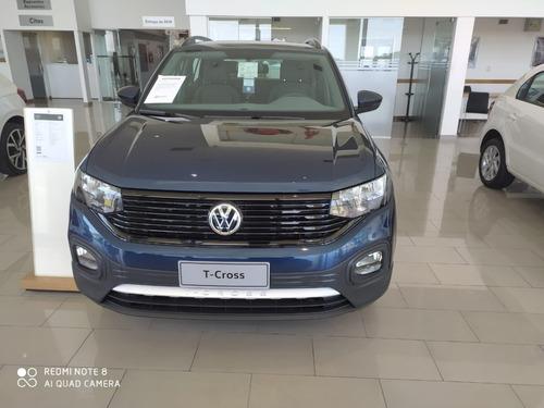 Volkswagen T-cross 1.6 Trendlinde Pm
