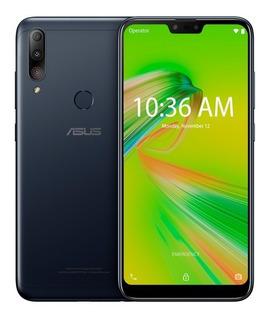 Asus Zenfone Max Shot 32gb - 32gb *novo /original /sem Uso