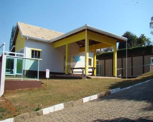 Imagem 1 de 22 de Linda Casa Em Condomínio Piracaia - Novo Horizonte - Co00314 - 69735712