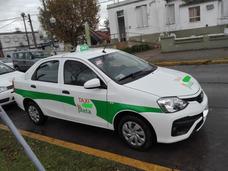 ¡se Venden Taxis Con Habilitación! Excelente Para Inversión
