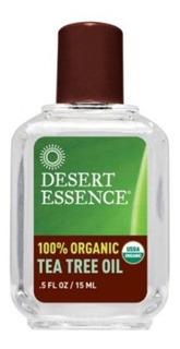 Esencia Del Desierto Aceite De árbol De Tã© Orgã¡nico
