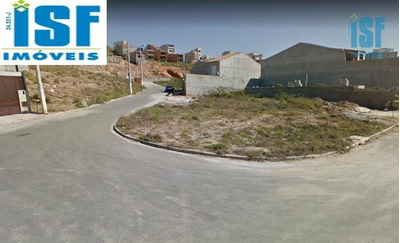 Terreno 350m² À Venda, Vila Do Conde, Barueri. - Te0565