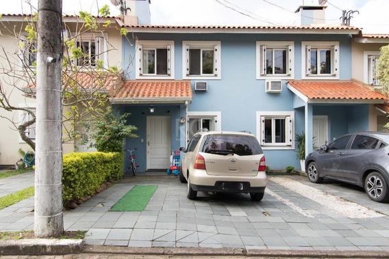 Casa Condomínio Em Vila Nova Com 2 Dormitórios - Lu429967