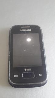 Samsung Galaxy Pocket Plus Duos Gt-s5303b Com Defeito