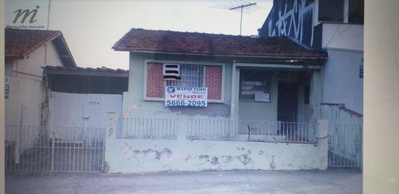 Casa Para Venda, 2 Dormitórios, Interlagos - São Paulo - 763