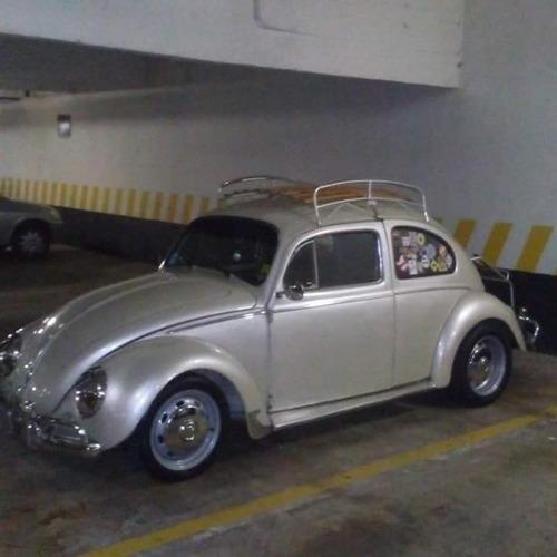Imagem 1 de 4 de Volkswagen Fusca1970