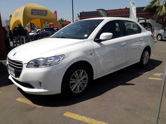 Peugeot 301 Active Hdi 2016