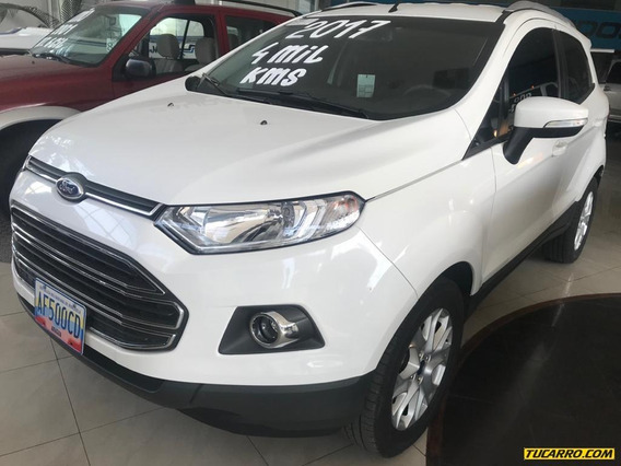 Ford Ecosport Eco Sport