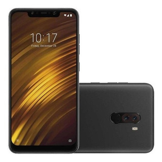 Smartphone Xiaomi Pocophone F1 128gb Dual Sim 6gb Ram 4g