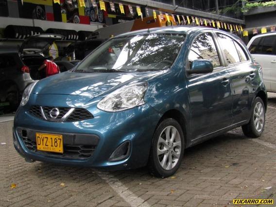 Nissan March Sence 1600 Cc At