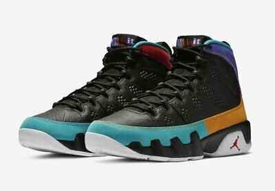 Zapatillas De Basquet Air Jordan 9 Retro