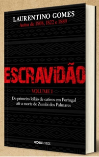 Escravidao - Vol. 1 - Do Primeiro Leilao De Cativos Em Por