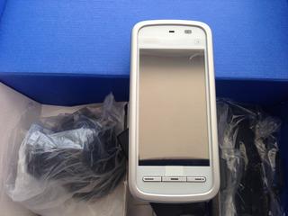 Nokia 5230 Blanco.libre.nuevo.$1499 Con Envio.