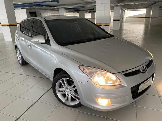 Hyundai I30 2.0 16v 145cv Aut.